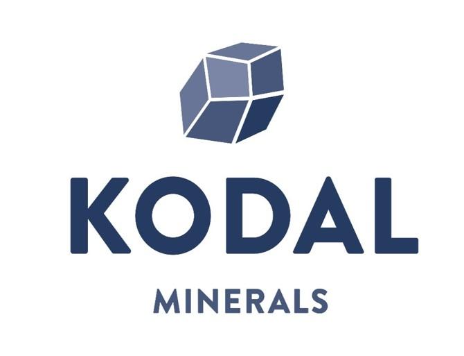 Kodal Minerals PLC Logo