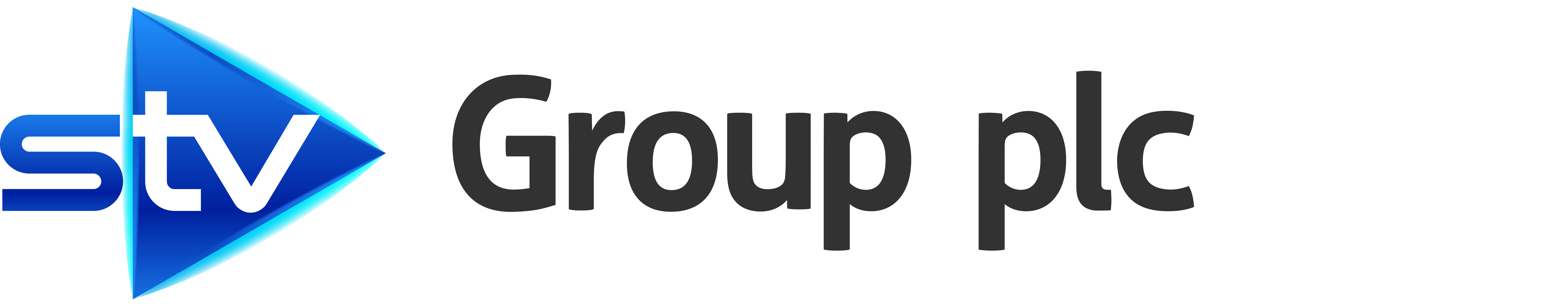 STV GROUP PLC Logo