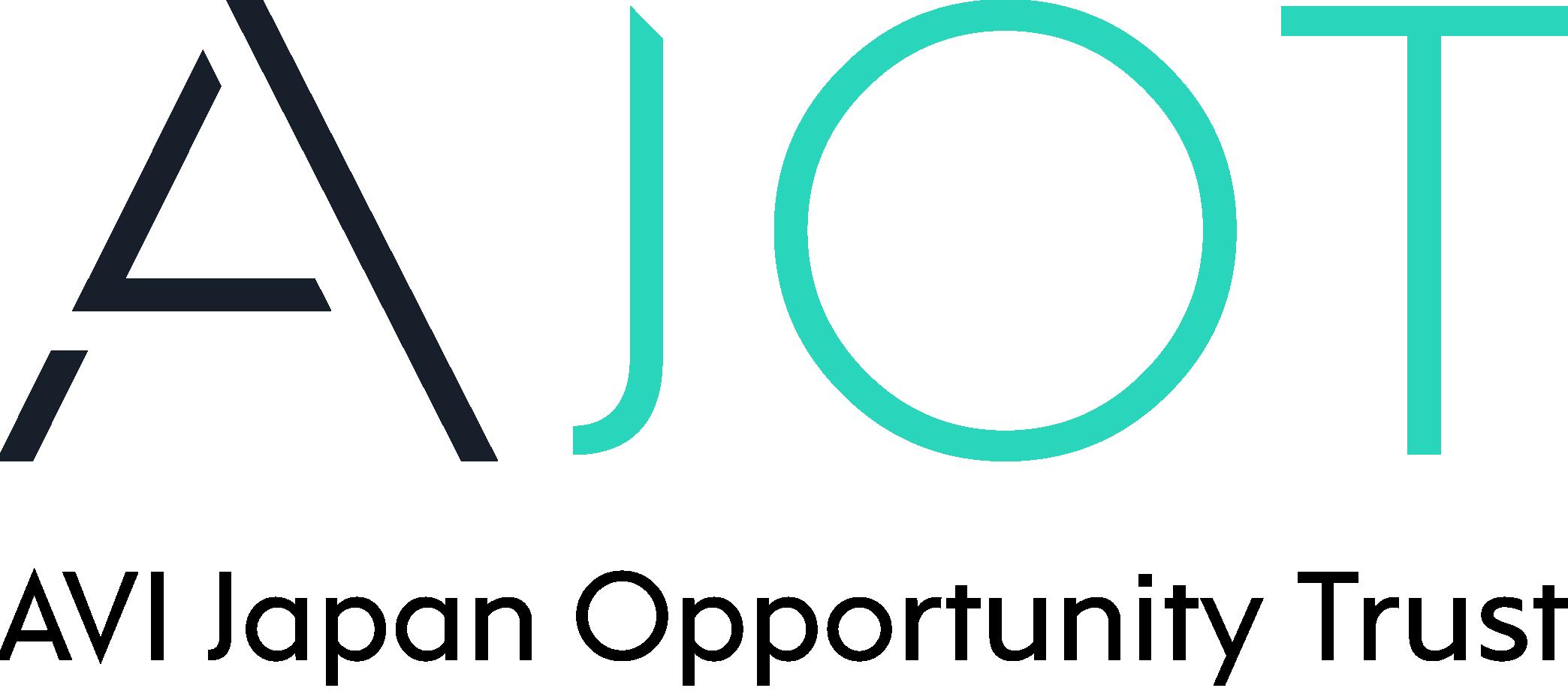 AVI JAPAN OPPORTUNITY TRUST PLC Logo
