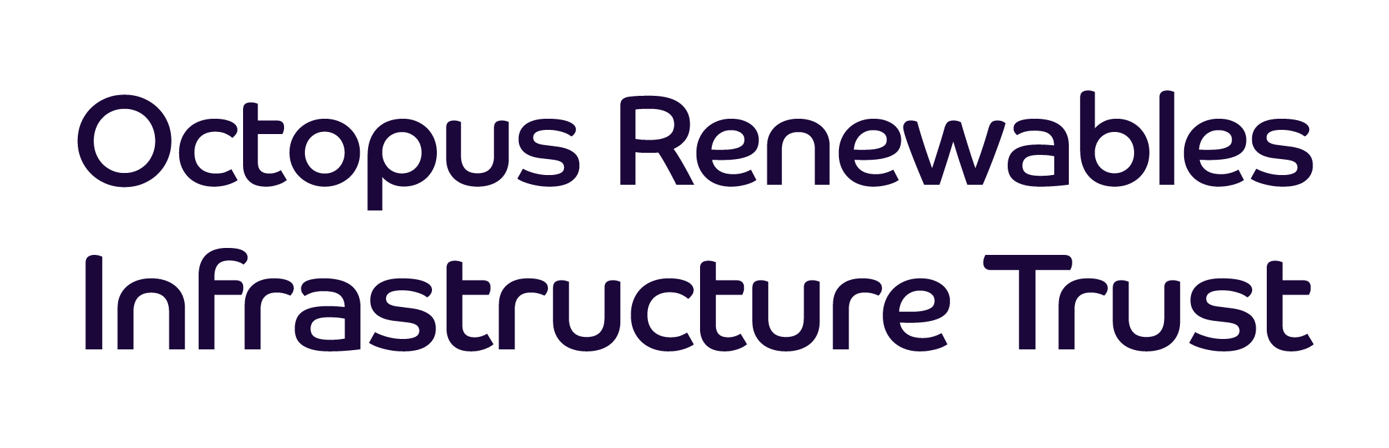 OCTOPUS RENEWABLES INFRASTRUCTURE TRUST PLC Logo