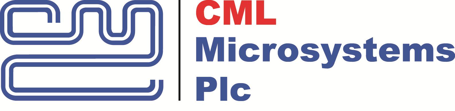 CML MICROSYSTEMS PLC Logo