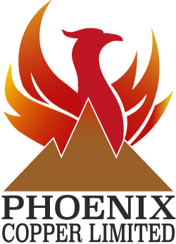 PHOENIX COPPER LIMITED Logo