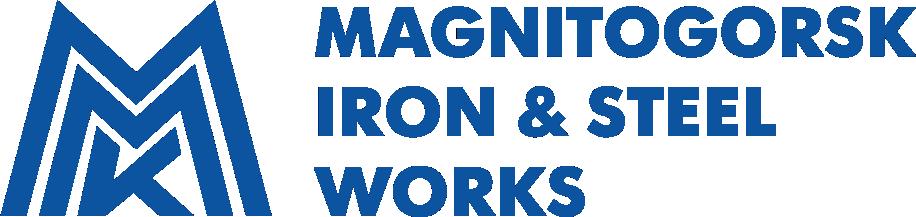 Magnitogorsk Iron & Steel Works Logo