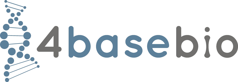 4basebio PLC Logo