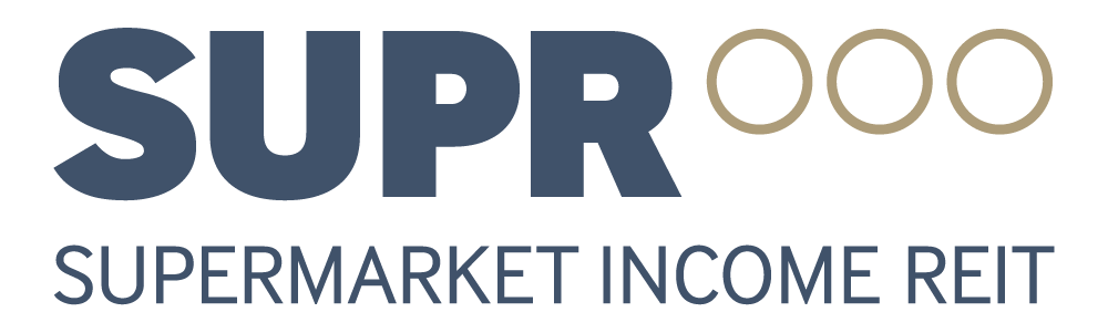 SUPERMARKET INCOME REIT PLC Logo