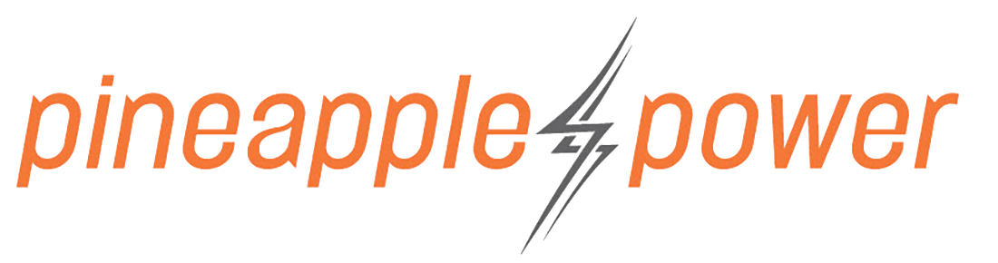 PINEAPPLE POWER CORPORATION PLC Logo