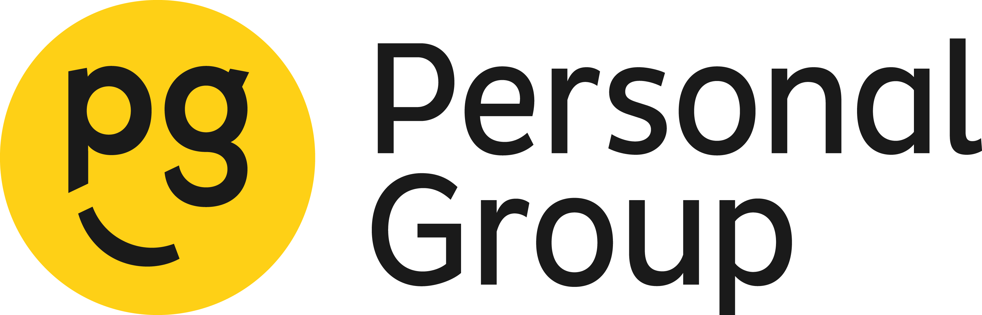 PERSONAL GROUP HOLDINGS PLC Logo