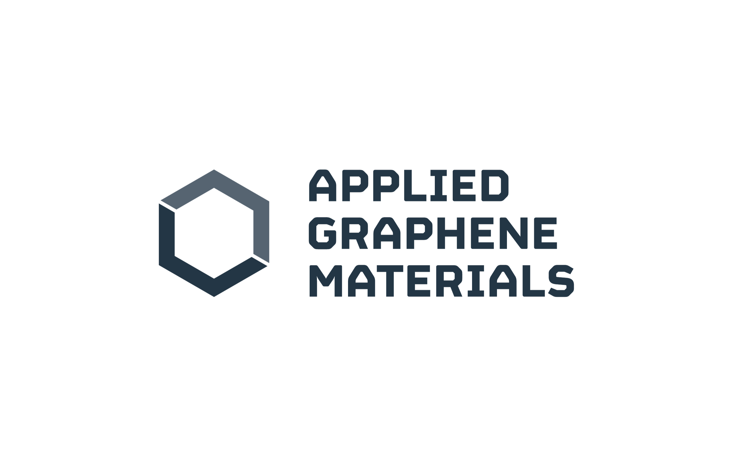Applied Graphene Materials PLC Logo