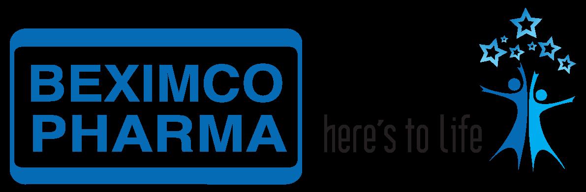 BEXIMCO PHARMACEUTICALS LIMITED Logo