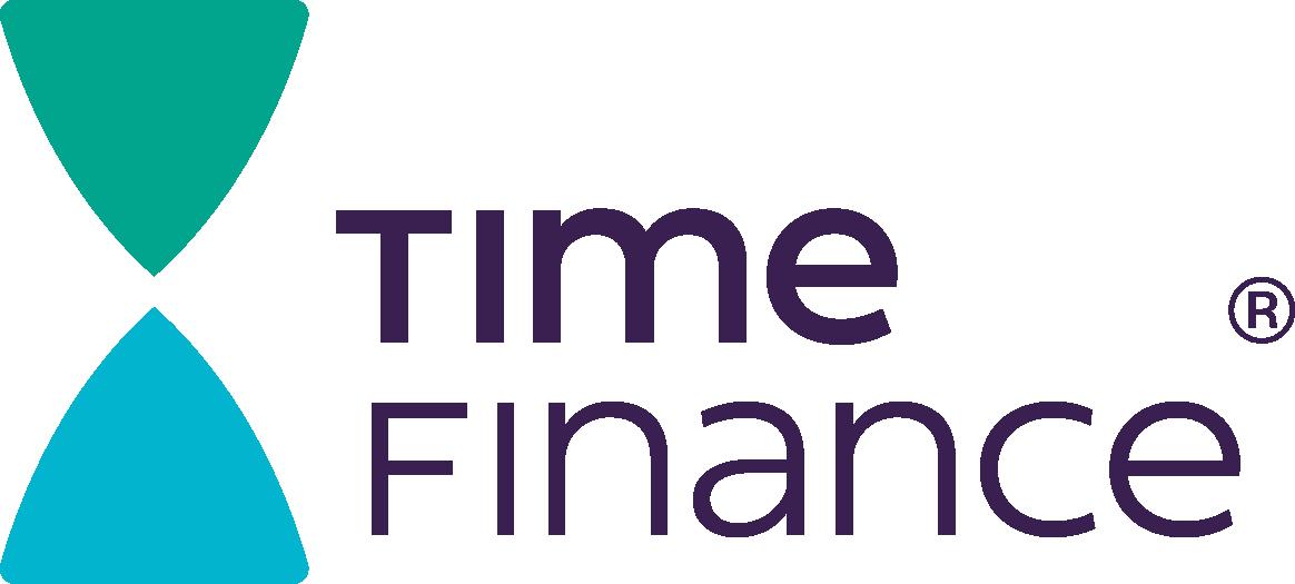 Time Finance Logo