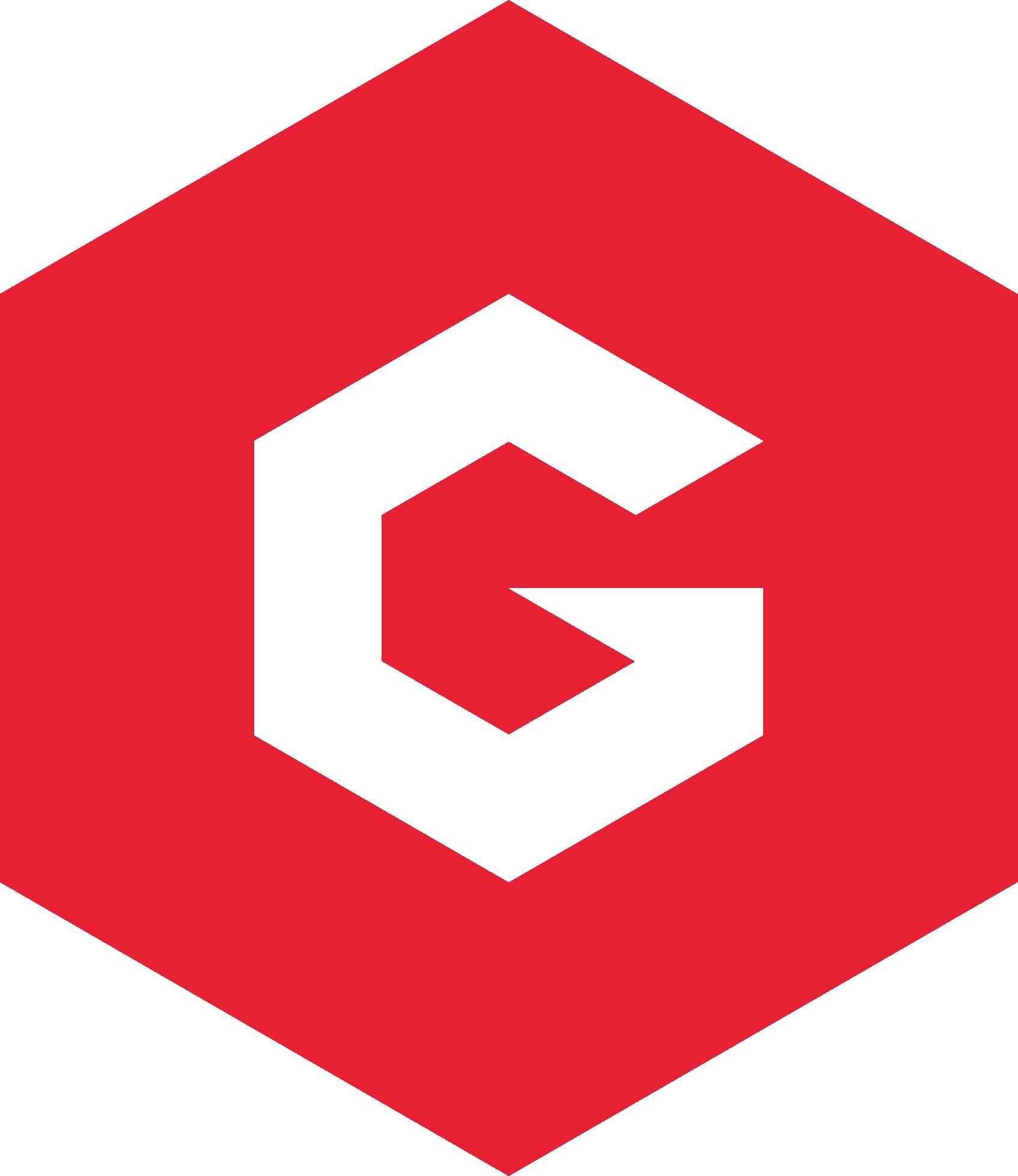 Gfinity PLC Logo