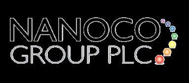 NANOCO GROUP PLC Logo