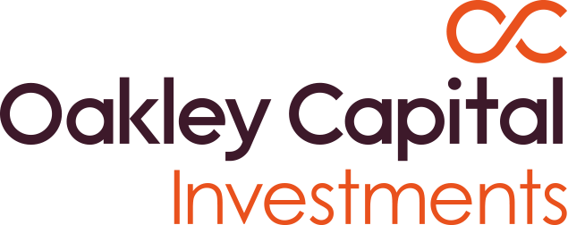 OAKLEY CAPITAL INVESTMENTS LIMITED Logo
