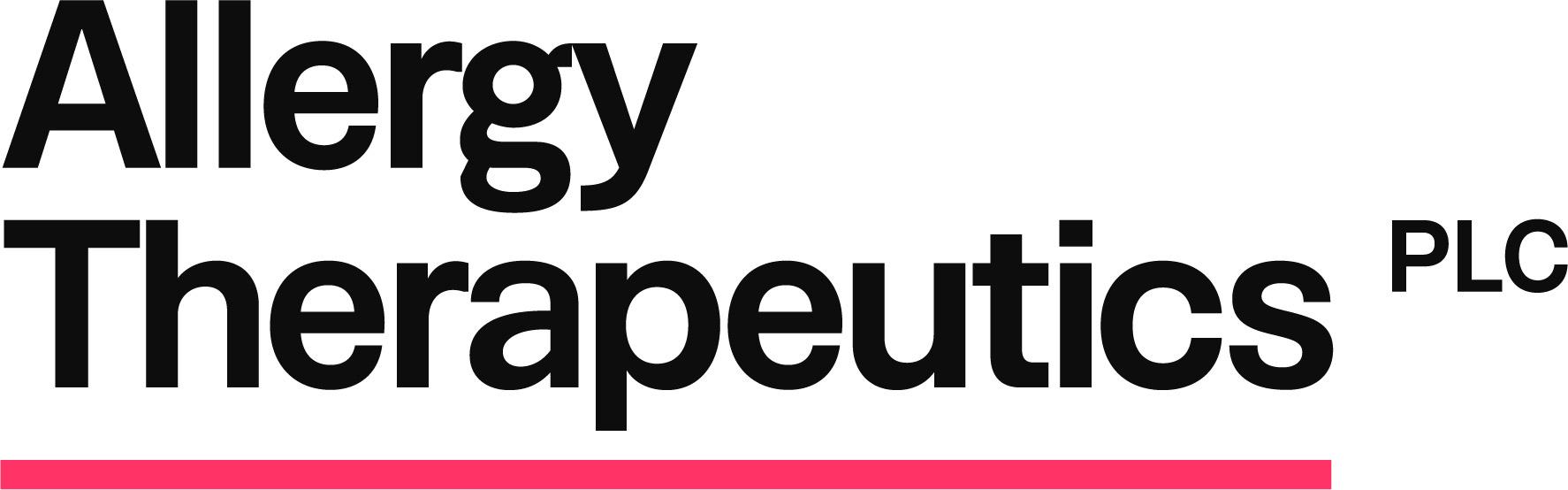Allergy Therapeutics Plc Logo