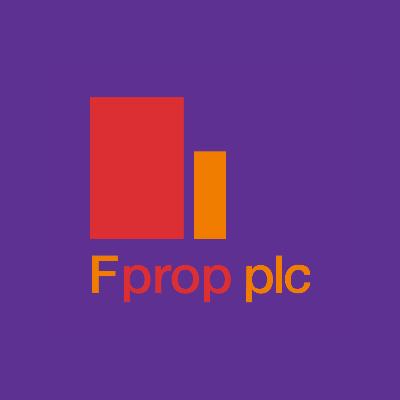 FIRST PROPERTY GROUP PLC Logo