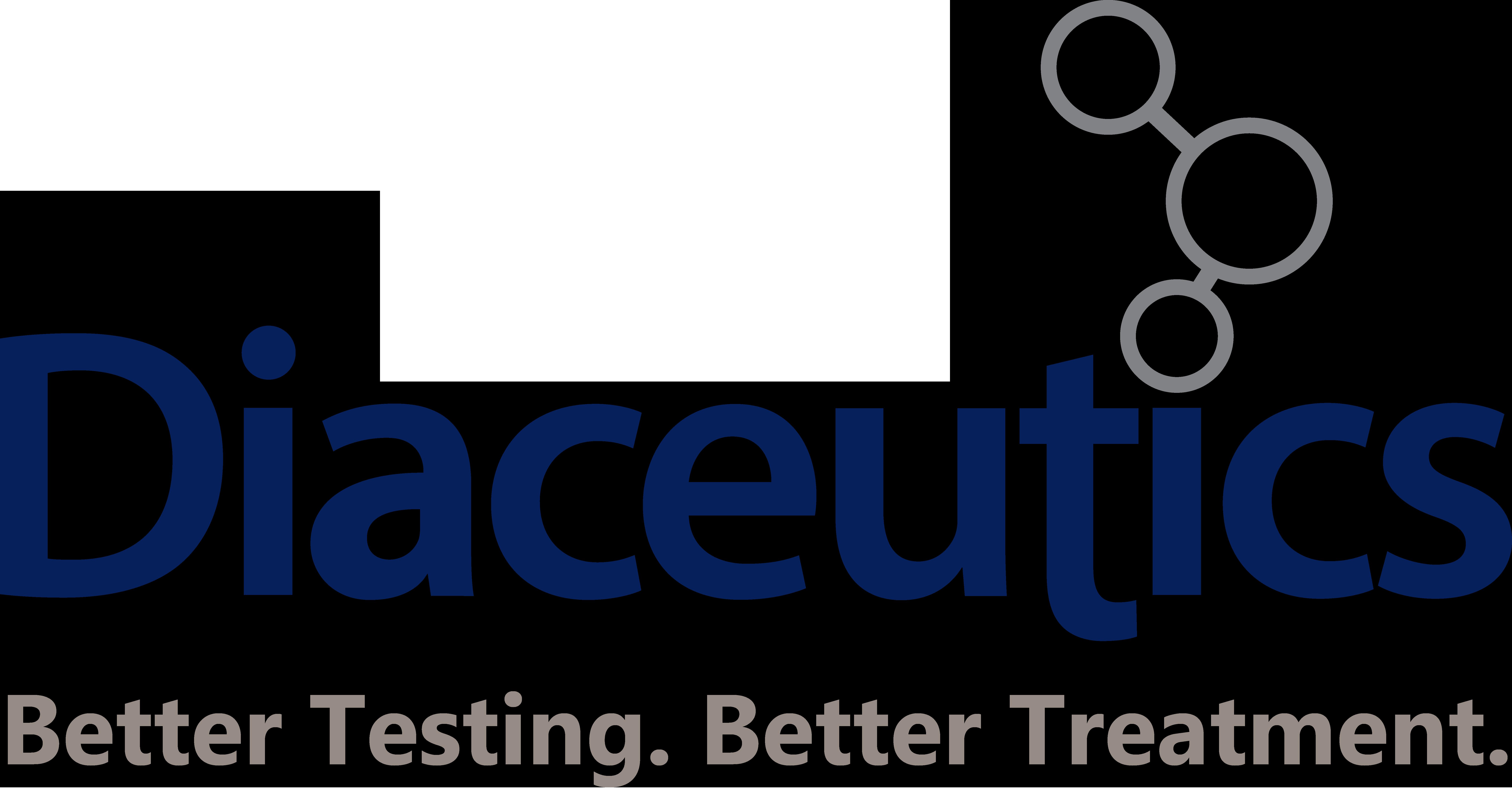 Diaceutics PLC Logo