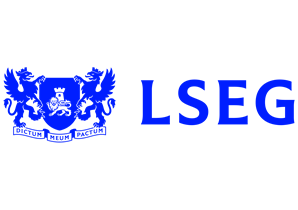LONDON STOCK EXCHANGE GROUP PLC Logo