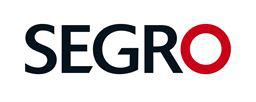 Segro PLC (REIT) Logo