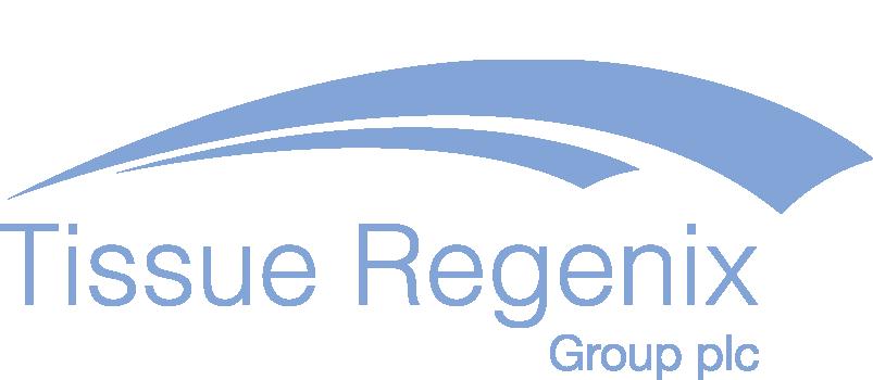 Tissue Regenix Group PLC Logo