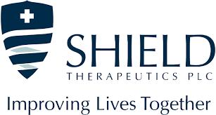 Shield Therapeutics PLC Logo