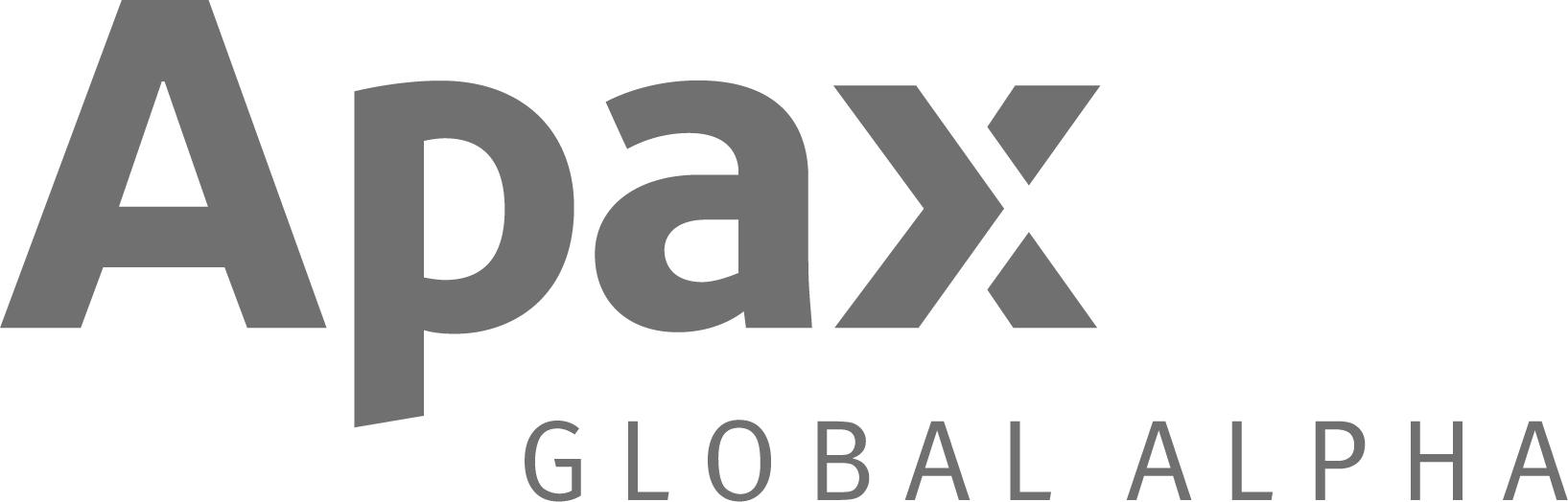 APAX GLOBAL ALPHA LIMITED Logo