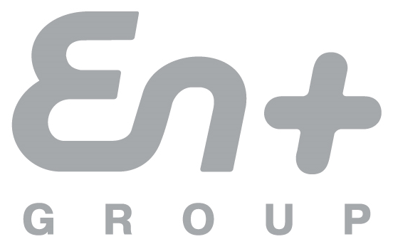 En+ Group International Public Joint-Stock Company Logo