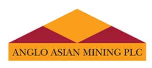 Anglo Asian Mining Plc Logo