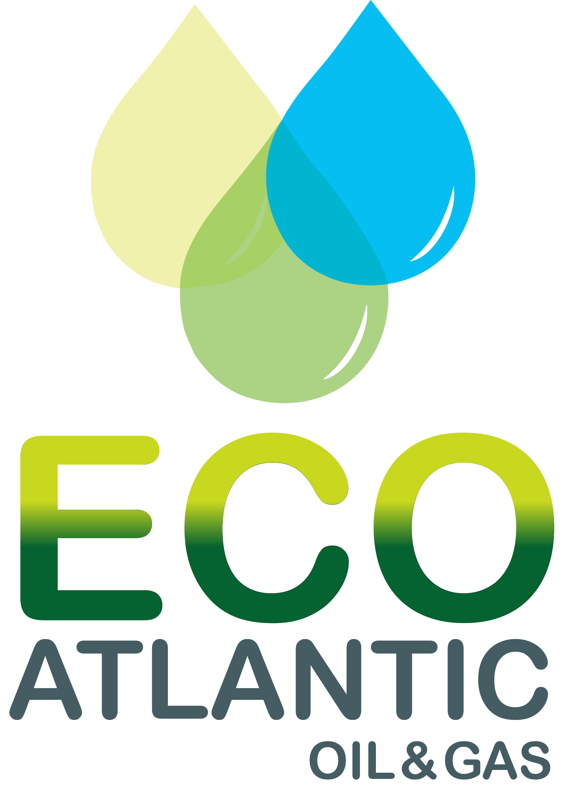 Eco (Atlantic) Oil & Gas Ltd Logo
