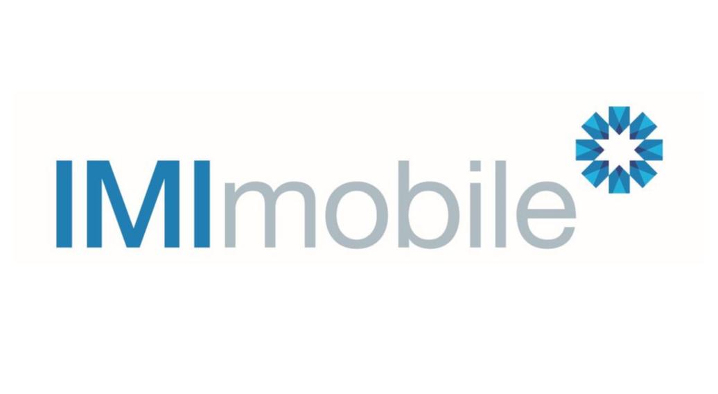 IMIMOBILE PLC Logo