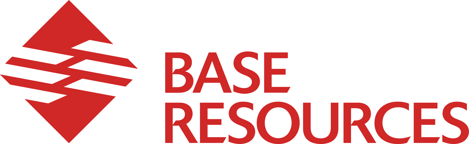 BASE RESOURCES LIMITED Logo