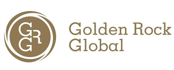 Golden Rock Global PLC Logo
