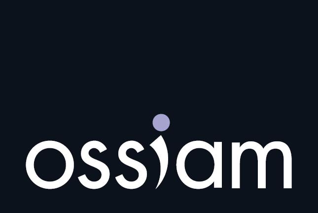 OSSIAM LUX Logo