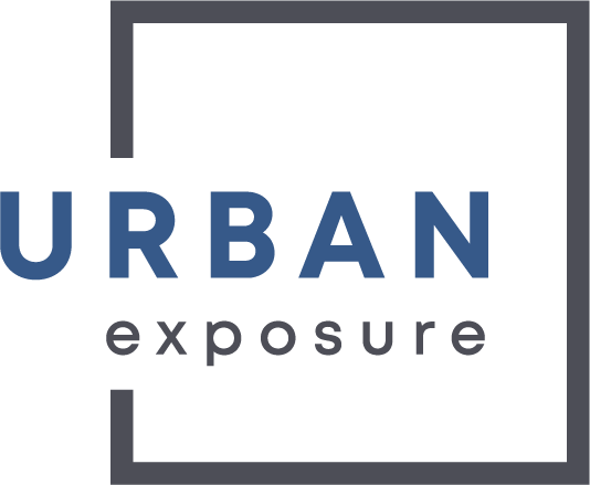 URBAN EXPOSURE PLC Logo