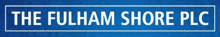 The Fulham Shore PLC Logo