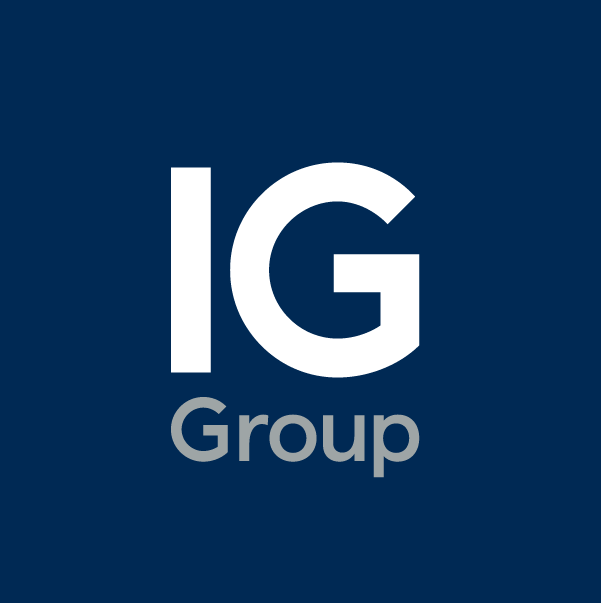 IG Group Holdings Plc Logo