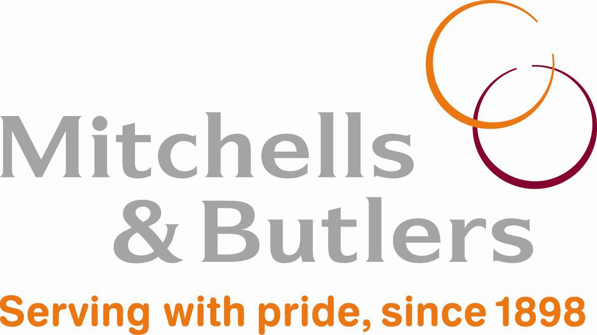Mitchells & Butlers Plc Logo