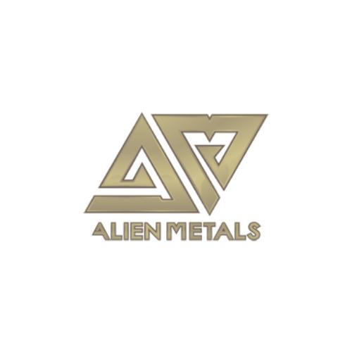 Alien Metals Limited Logo