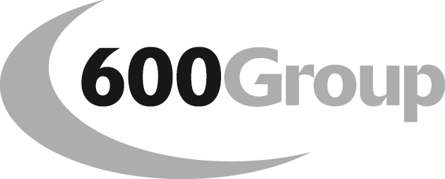 600 GROUP PLC Logo