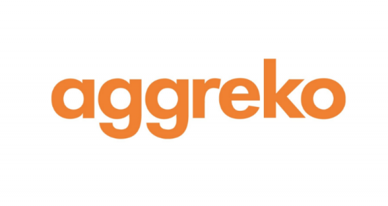 AGGREKO PLC Logo