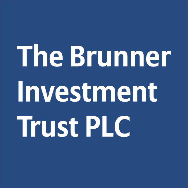 BRUNNER INVESTMENT TRUST PLC Logo