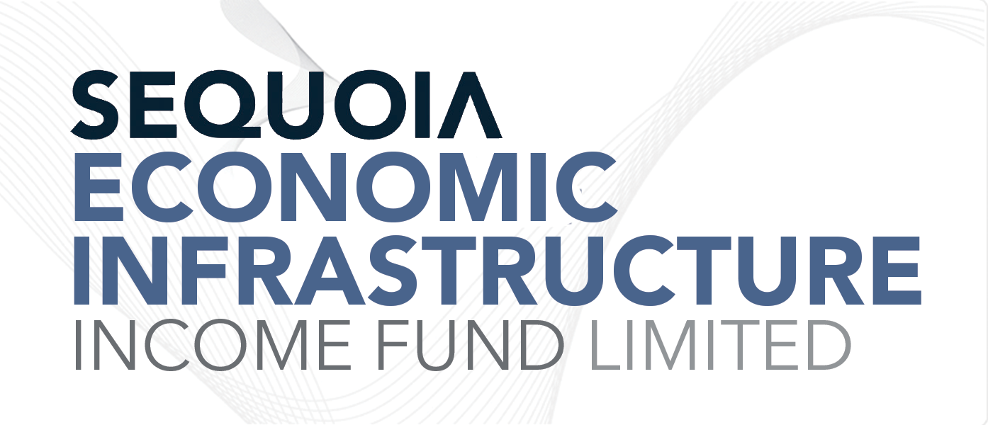 SEQUOIA ECONOMIC INFRASTRUCTURE INCOME FUND LIMITED Logo