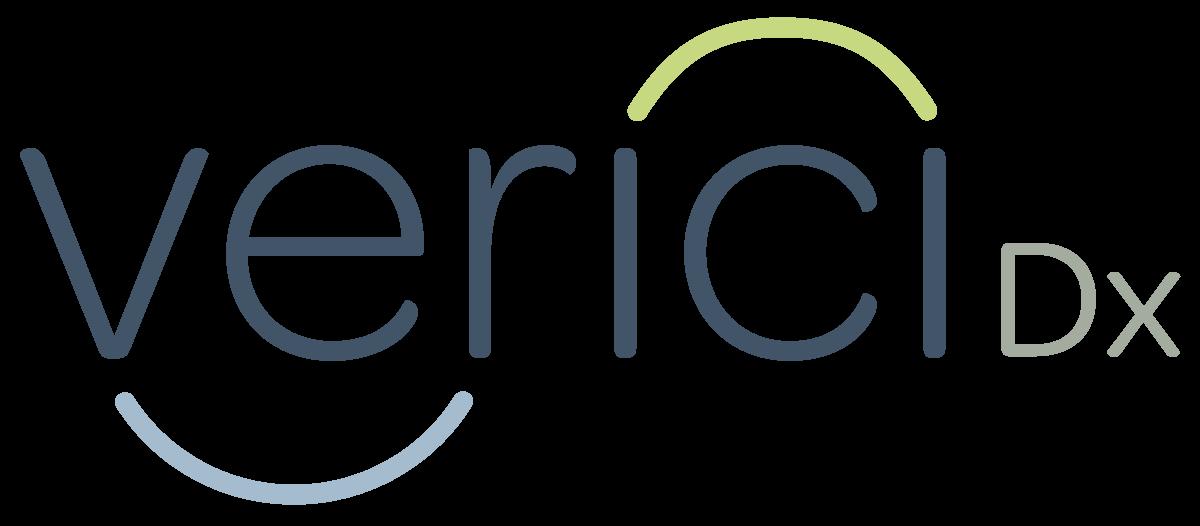 VERICI DX PLC Logo