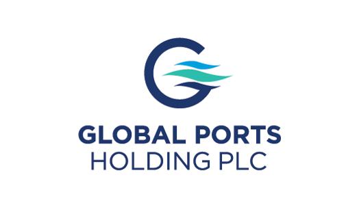 GLOBAL PORTS HOLDING PLC Logo