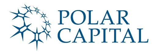 Polar Capital Global Healthcare Trust PLC Logo
