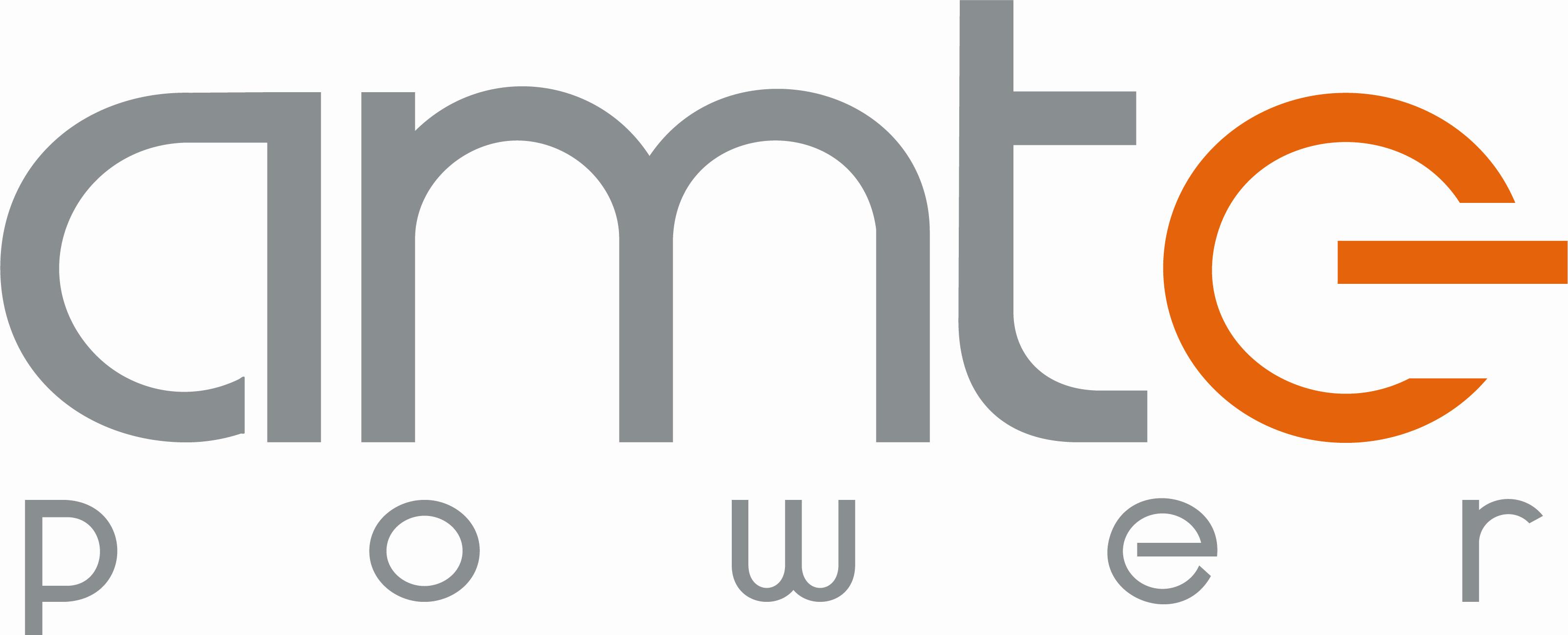 AMTE POWER PLC Logo