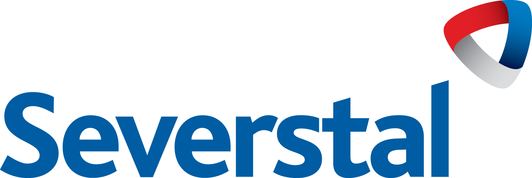PAO Severstal Logo