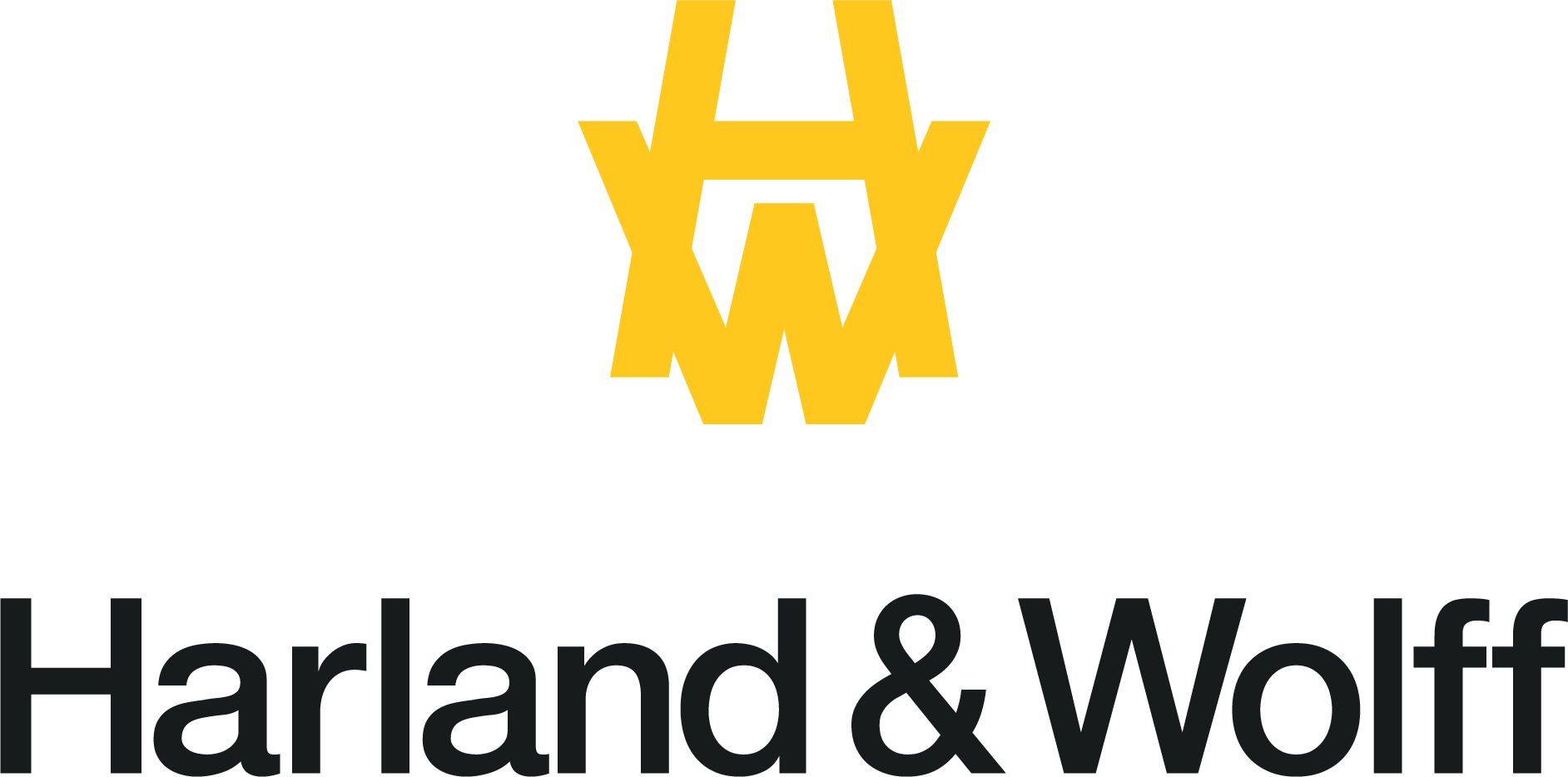 HARLAND & WOLFF GROUP HOLDINGS PLC Logo