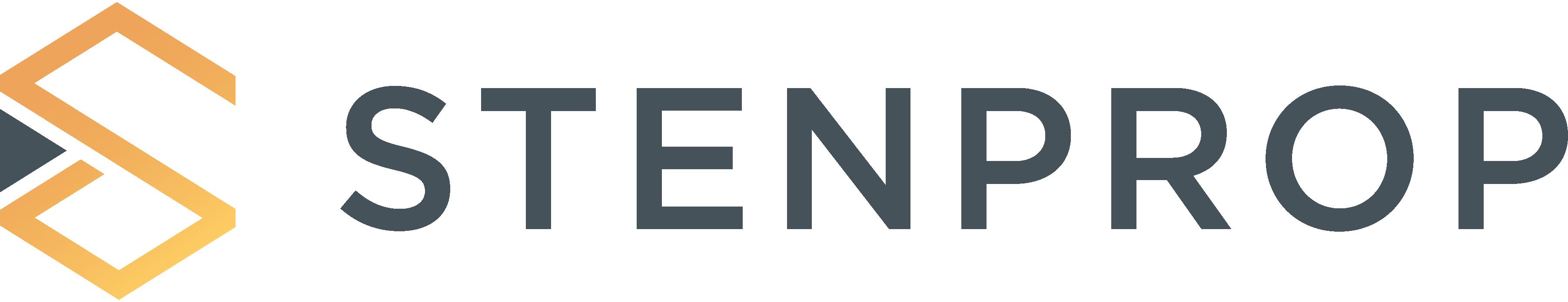 STENPROP LIMITED Logo