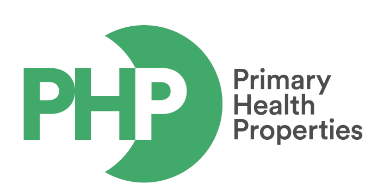 Primary Health Properties Plc Logo