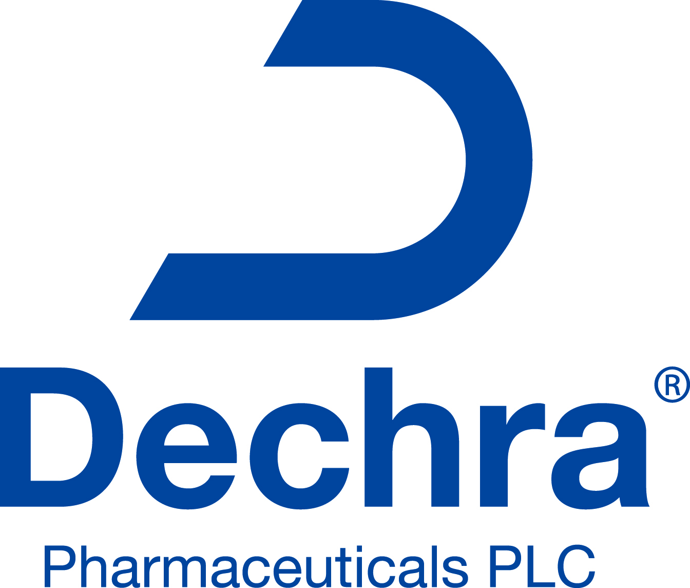 DECHRA PHARMACEUTICALS PLC Logo